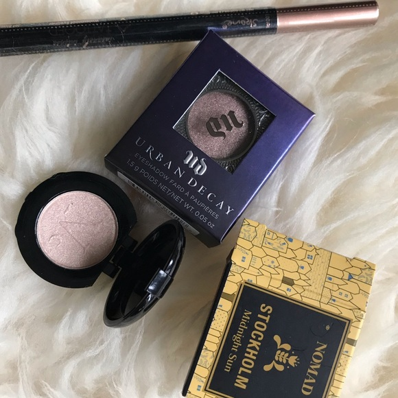 Urban Decay Other - 3 for $30- Urban Decay Eyeshadow and more